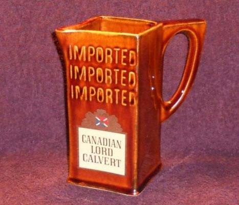 Lord Calvert_15.3 cm._Importer