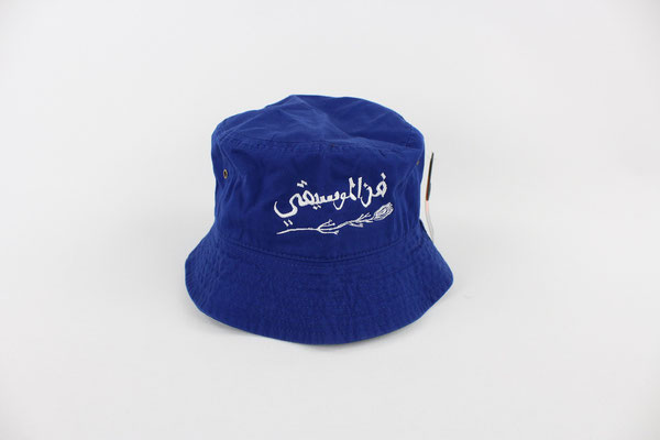 【GS423】norahi - ハット (BLUE) ¥3,800 +tax