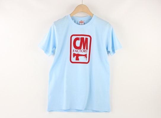 【GS300】C&M T-shirts ¥2,315 +tax