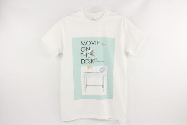 【GS396/GS397】Seori - Movie T-shirts (S/M) ¥3,200 +tax