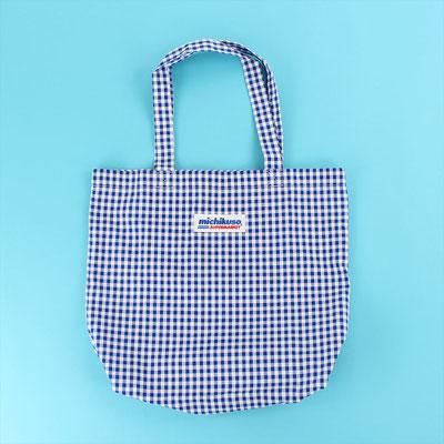【GS822】michikuso / supermarket トートバック ¥4,150 +tax