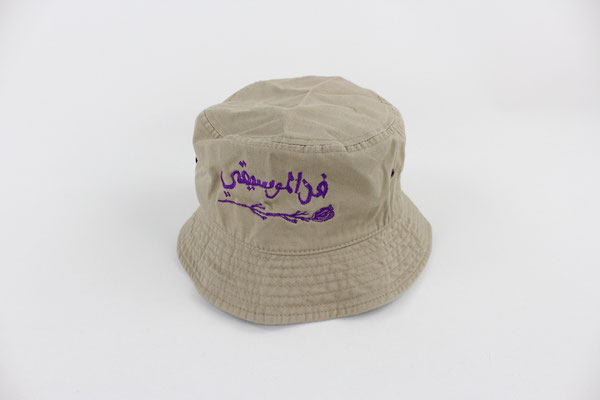 【GS424】norahi - ハット (BEIGE) ¥3,800 +tax