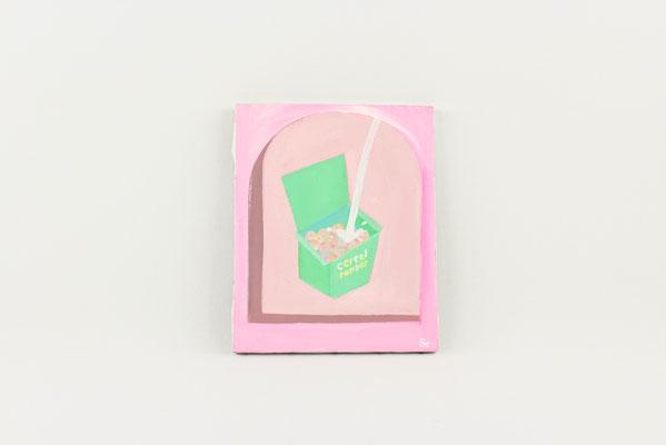 【GS405】Seori - box1 原画 ¥5,000 +tax