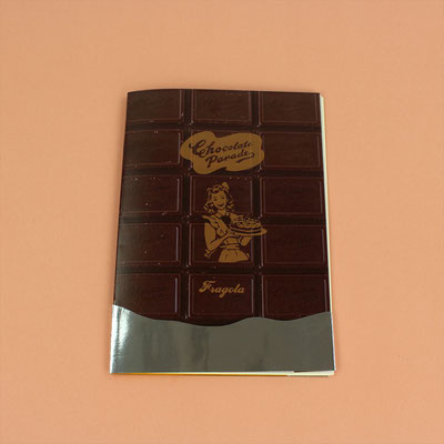 【GS784】fragola / Chocolate Parade ¥1,500 +tax