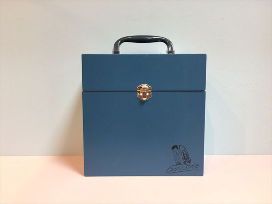 【GS53】Violet And Claire record carry box ¥5,000 +tax