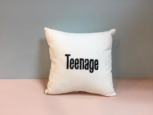 【GS150】meirie Teenage クッション ¥7,000 +tax