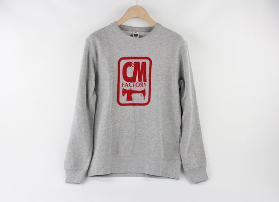 【GS301】C&M Sweat ¥3,241 +tax