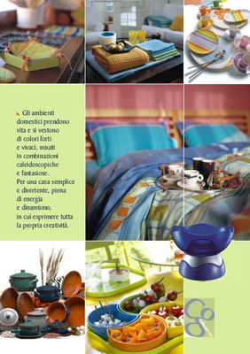 Gir - Catalogo - esempio pagine interne