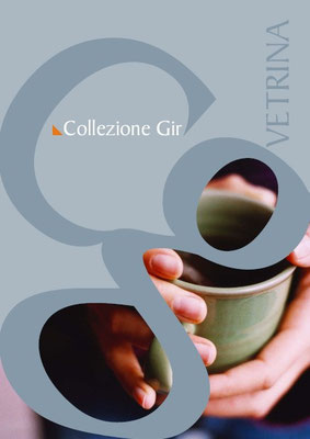 Agenzia Gir Promomarketing - Catalogo selezione prodotti promozionali - Copertina