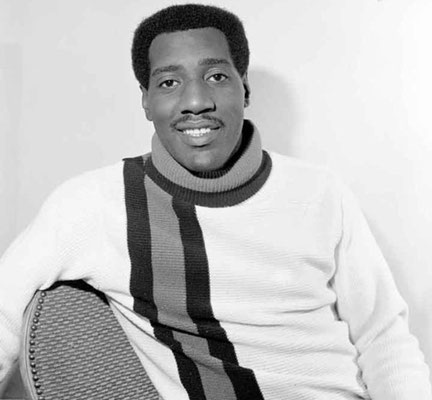 the Funky Soul story - Otis Redding