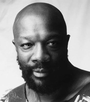 the Funky Soul story - Isaac Hayes 05