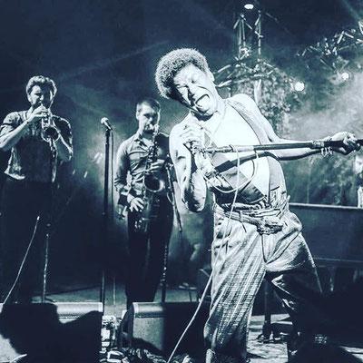 the Funky Soul story - Charles Bradley 05