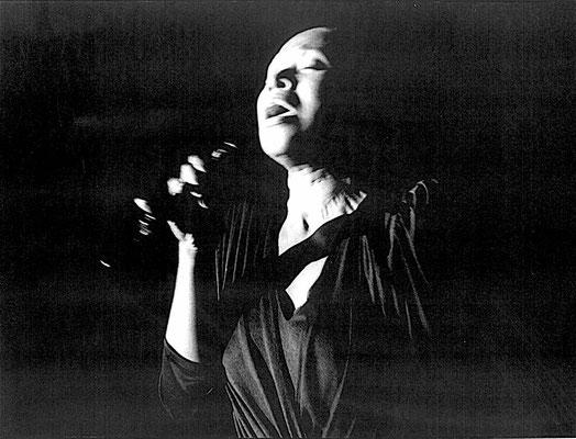 the Funky Soul story - Liz McComb 03