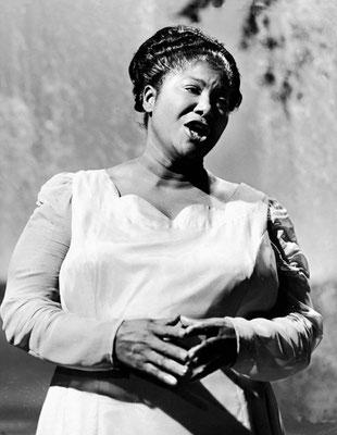 the Funky Soul story - Mahalia Jackson 04