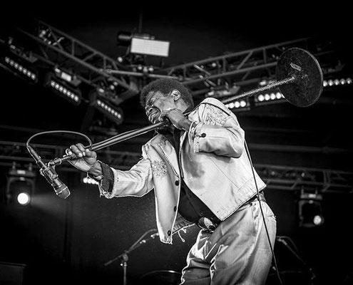 the Funky Soul story - Charles Bradley 10