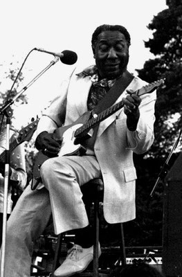 the Funky Soul story - Muddy Waters 04