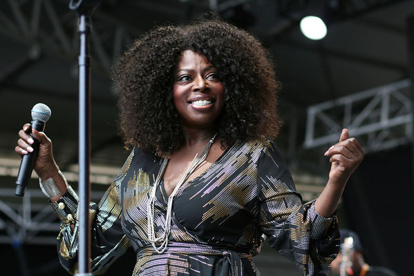 the Funky Soul story - Angie Stone 05