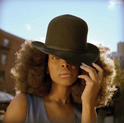 the Funky Soul story - Erykah Badu 04