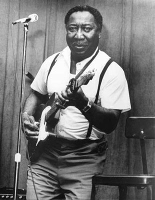the Funky Soul story - Muddy Waters 06