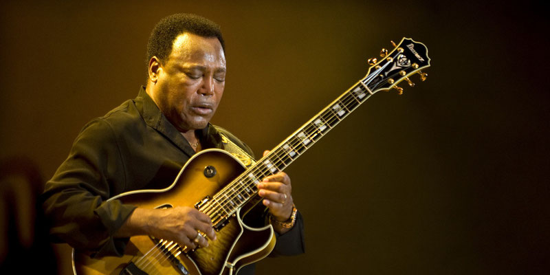 the Funky Soul story - George Benson 08