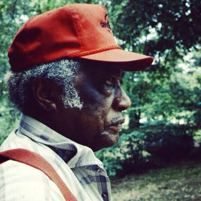the Funky Soul story - R.L. Burnside 05