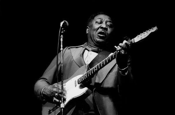 the Funky Soul story - Muddy Waters 10