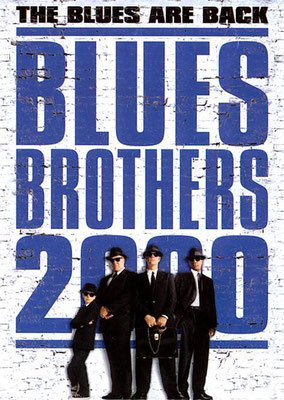 Blues Brother 2000 (1998)