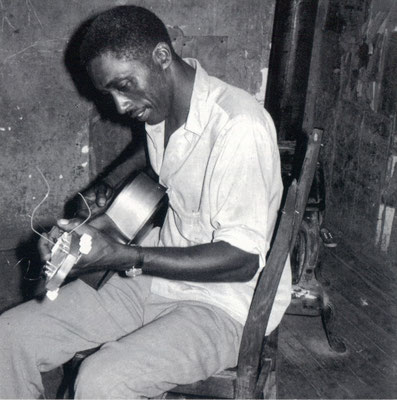 the Funky Soul story - R.L. Burnside 03