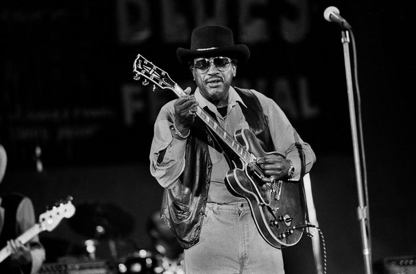 the Funky Soul story - Otis Rush 07