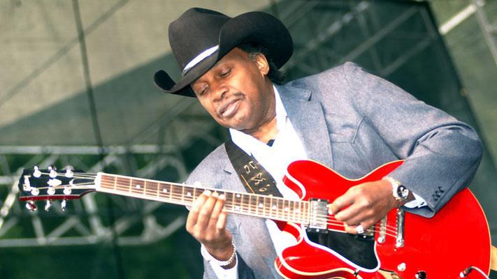 the Funky Soul story - Otis Rush 08