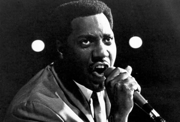 the Funky Soul story - Otis Redding live 01