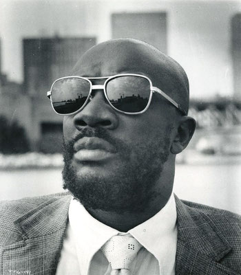 the Funky Soul story - Isaac Hayes 11