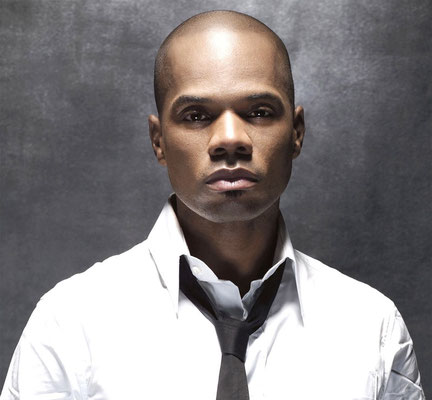the Funky Soul story - Kirk Franklin 02