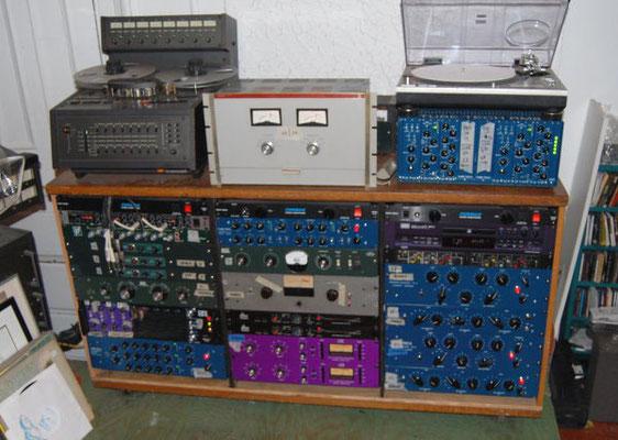 the Funky Soul story - In Daptone Studio 04
