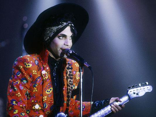 the Funky Soul story - Prince 12