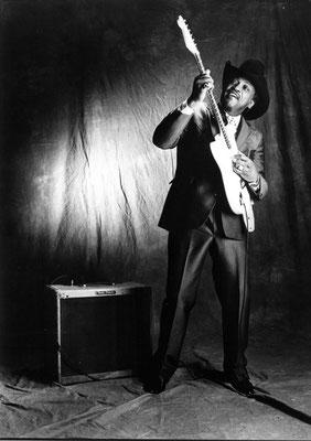 the Funky Soul story - Otis Rush 06