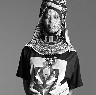 the Funky Soul story - Erykah Badu 11