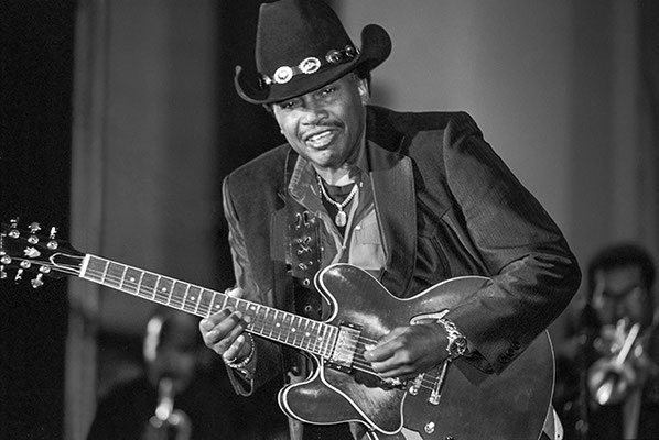 the Funky Soul story - Otis Rush 05