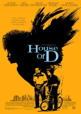 House Of D (2006)