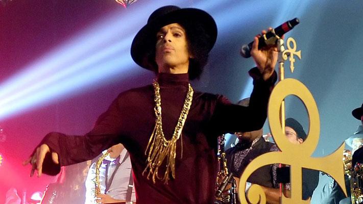 the Funky Soul story - Prince 10