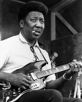 the Funky Soul story - Muddy Waters 03