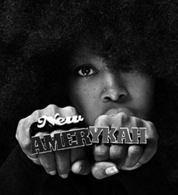 the Funky Soul story - Erykah Badu 03