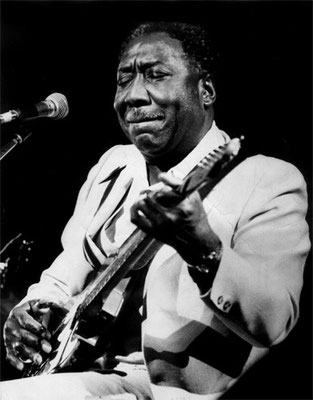 the Funky Soul story - Muddy Waters 07