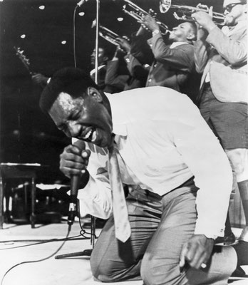 the Funky Soul story - Otis Redding live 02