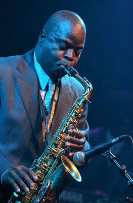 the Funky Soul story - Maceo Parker 07