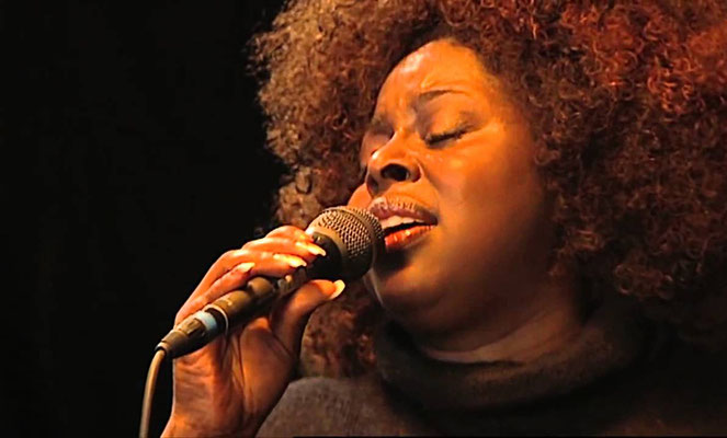 the Funky Soul story - Angie Stone 06