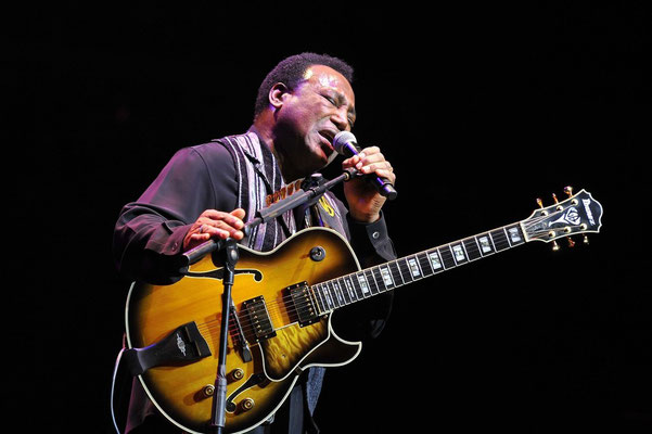 the Funky Soul story - George Benson 11