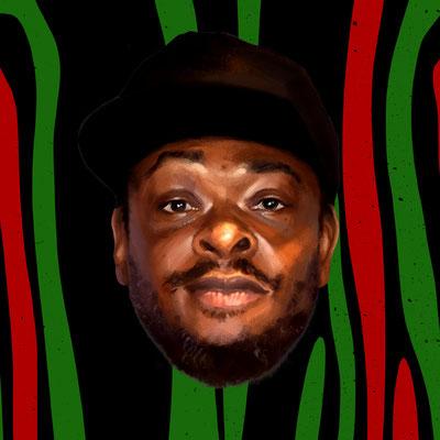 the Funky Soul story - Jarobi