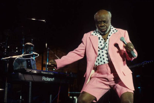 the Funky Soul story - Rufus Thomas 05