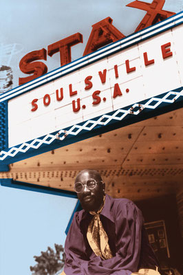 the Funky Soul story - Isaac Hayes 02